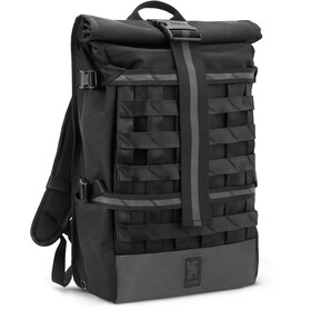 Chrome Barrage Cargo Rucksack night